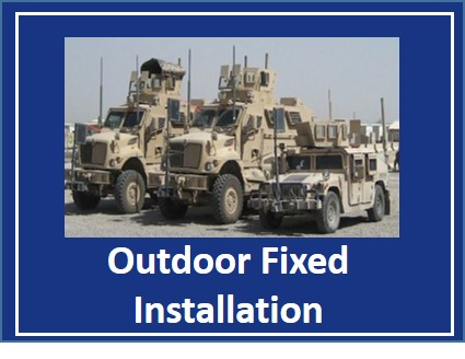 EIM FIRST TIMES CABLES FOR OUTDOOR FIXED INSTALLATION APPLICATION