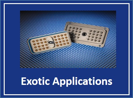 EIM FIRST TIMES MW  EXOTIC APPLICATIONS