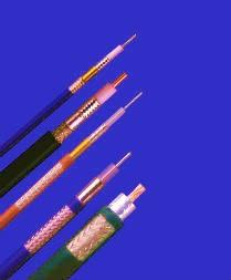 EIMFIRST MIL-C-C17 Cables