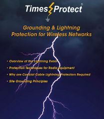 times protect lightning