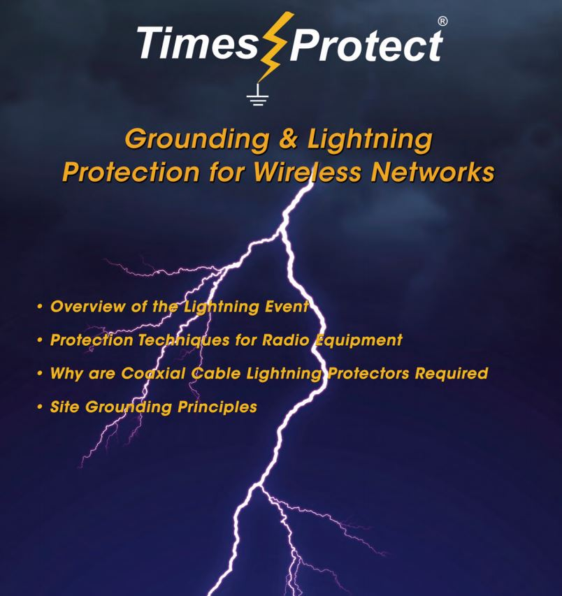 TIMES-PROTECT LIGHTNING