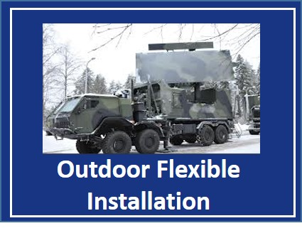 EIM FIRST TIMES CABLES FOR Outdoor Flexible Installation APPLICATION