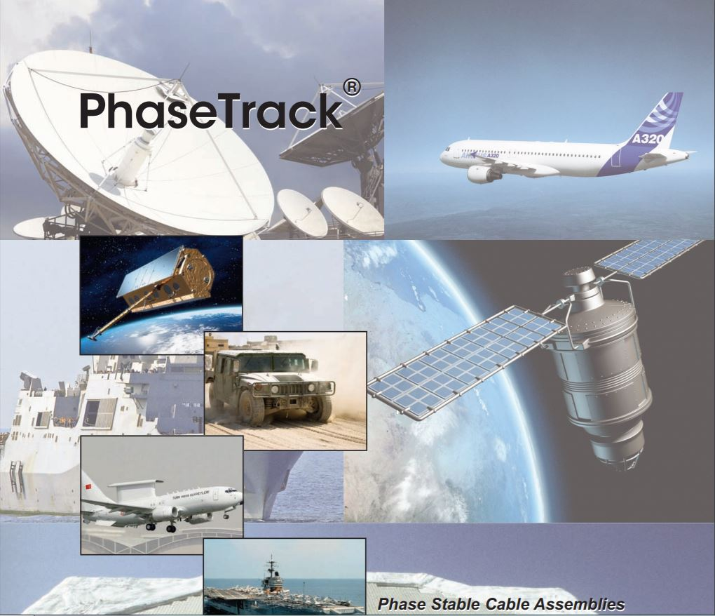 PhaseTrack Full Line Brochure