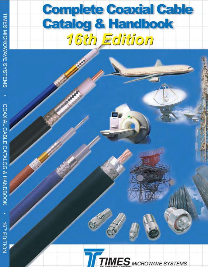 TL-16 Complete Catalog