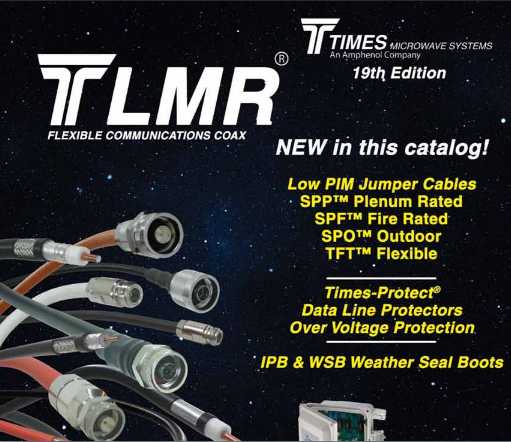 LMR cables