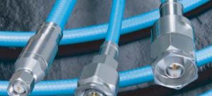 HELIFOIL RF COAXIAL CABLES