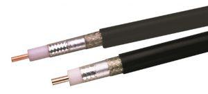 TCOM RF COAXIAL CABLES