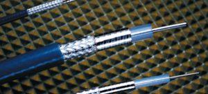 TFLEX RF COAXIAL CABLES