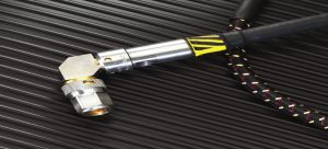 ZERO LOSS RF COAXIAL CABLES