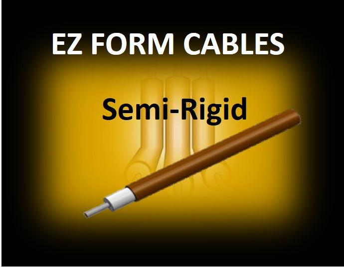 EZ FORM SEMI-RIGID
